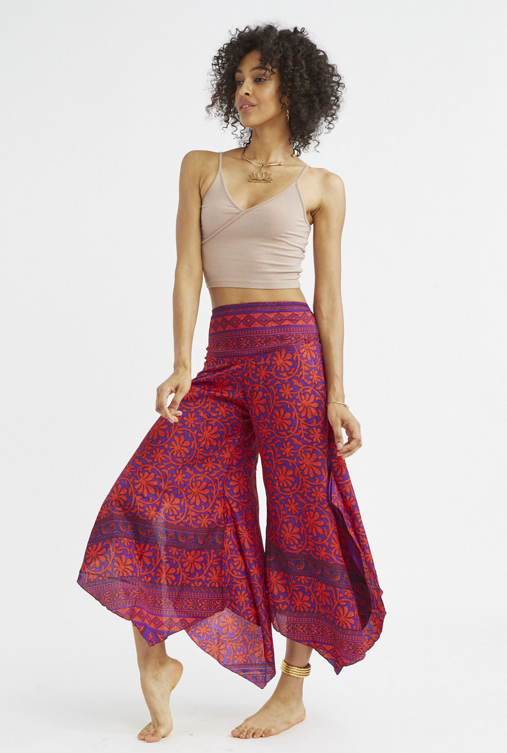 Go With The Flow Pant